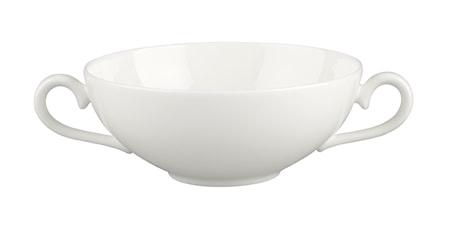 Villeroy & Boch White Pearl Tarjoilukulho 0,40l