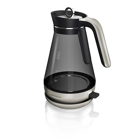 Toppen Köp Redefine Vattenkokare, Glas online på KitchenTime VB-95