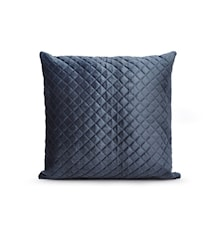 Kuddfodral Cottonwood 50x50 - Blå