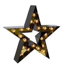 Cirkuslampan stjärna