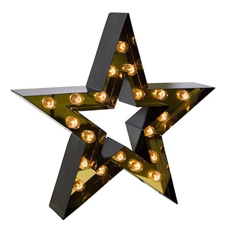 Bild av Cirkuslampan stjärna