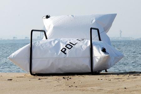 Yacht Collection Armchair