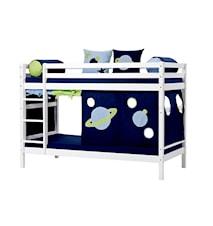 Basic våningssäng – Space sängpaket