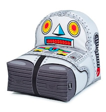 Robot bean bag