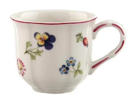 Villeroy & Boch Petite Fleur Espressokuppi 0,10l