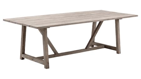 Sika Design George matbord - 100x240