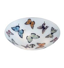 Butterfly Plafond 43 cm