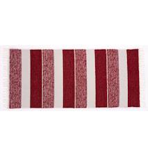 Lisa matta - röd