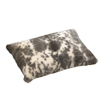 Grizzly Pude Medium 40x60 cm - Outback/Black
