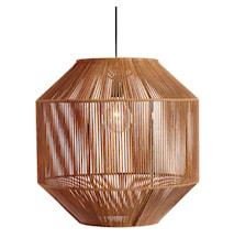 Nest Taklampa 50x50 cm