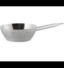 Sauteuse 1,5 liter Ø 20 cm PRO