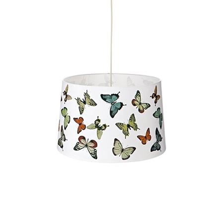 Bild av Markslöjd Butterfly Taklampa 40 cm