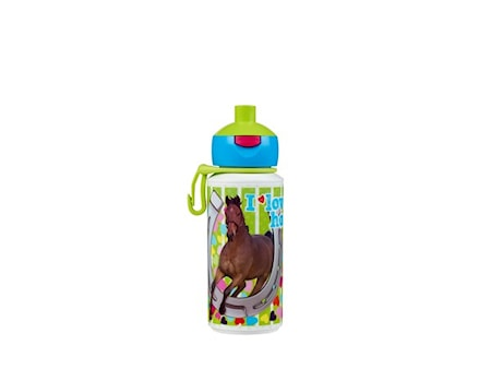 "Dricksflaska 275ml ""I Love Horses"""