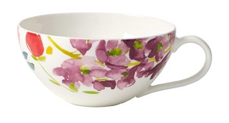 Villeroy & Boch Anmut Flowers Teekuppi 0,20l