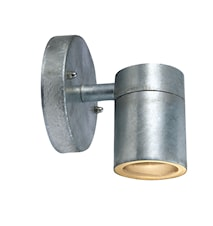 Dan Vegglampe 1 Lys