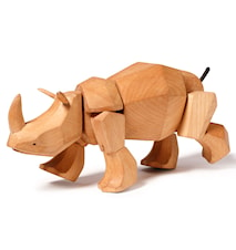 Simus the Rhino