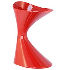 Klessidra red- Spottkopp