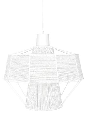 Bild av Globen Lighting Pendel Layer Vit