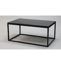 Rektangulär soffbord helkub - Granit