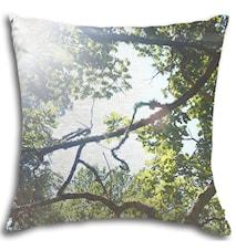 Oak forest, kuddfodral 50x50 cm