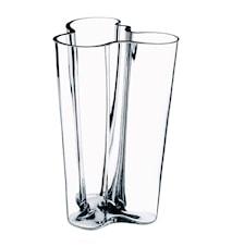 Aalto Vase 201 mm klar