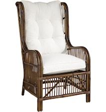 Columbus Wingchair Antique