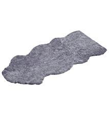 Aussie Longo Korthårig fårskinnsfäll ca 60x140 cm - Graphite