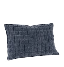 Posh Kuddfodral 60x40 blue