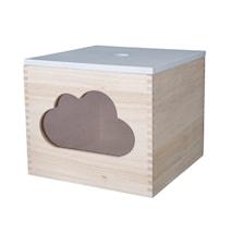 Förvaringslåda Cloud