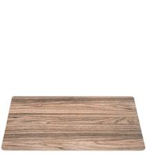 Tablett Kork Trä 33x46 cm