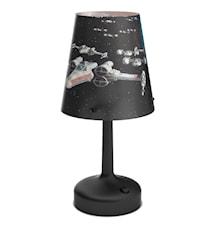 Philips Star Wars Spaceships Lampa