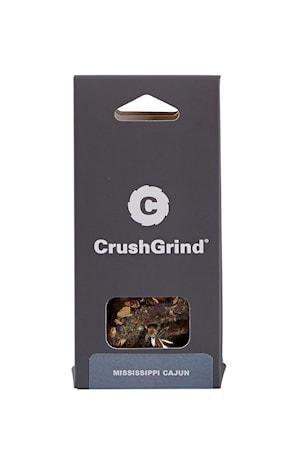 CrushGrind Mauste Mississippi Cajun