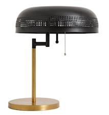 Bordlampa Cool 40 cm - Svart