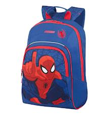 Spiderman Ryggsäck S+