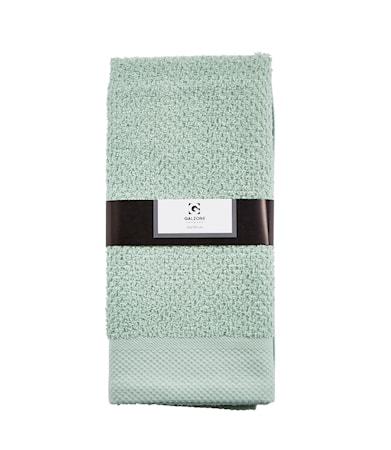 Galzone Pyyhe 100% Puuvilla MinttuVihreä 100×50 cm