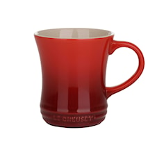 Kaffekopp 0,29 l Cerise