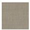 Monaco Lounge Soffa - 3-sits, svart ram/prado clay
