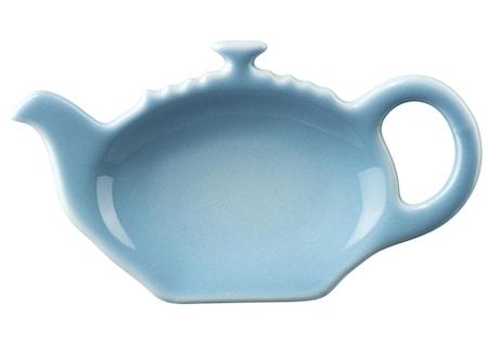Le Creuset Tepåsefat 12,5x7 cm Coastal Blue