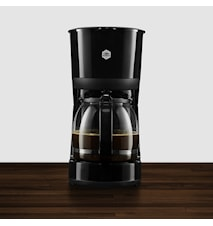 Kaffebryggare Daybreak Svart