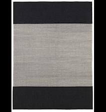 Primula matta – Black/offwhite