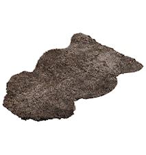 Aussie Korthårig fårskinnsfäll ca. 60x100 cm - Drake