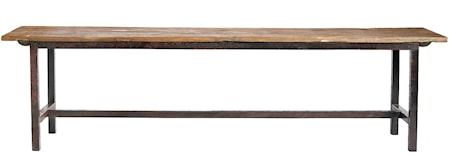 Raw bench wood - 170
