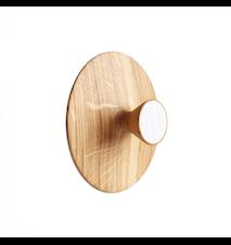Nipple Krok Ek/Vit Ø 13 cm