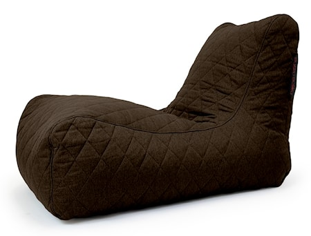 Lounge quilted nordic sittsäck