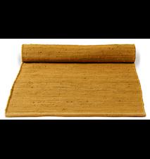Cotton matta - Burnished amber