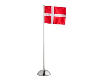 Flagga Danmark 50 cm