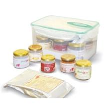 Gelattiamo iskrem-kit 12,5 liter
