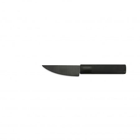 Keramisk kniv 8 cm - black