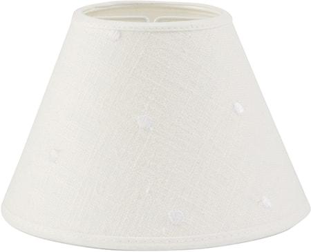 PR Home Royal Lampskärm Lin Prick 16 cm