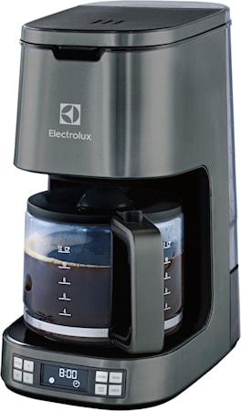 Electrolux Expressionist Kahvinkeitin Musta